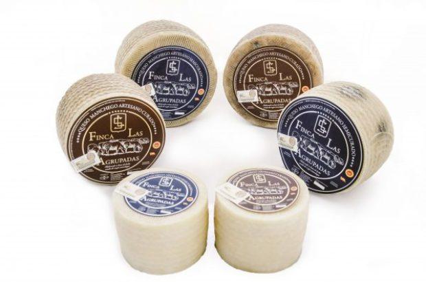 Buenas noticias para los amantes del queso