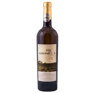 Vino Blanco Finca Las Agrupadas