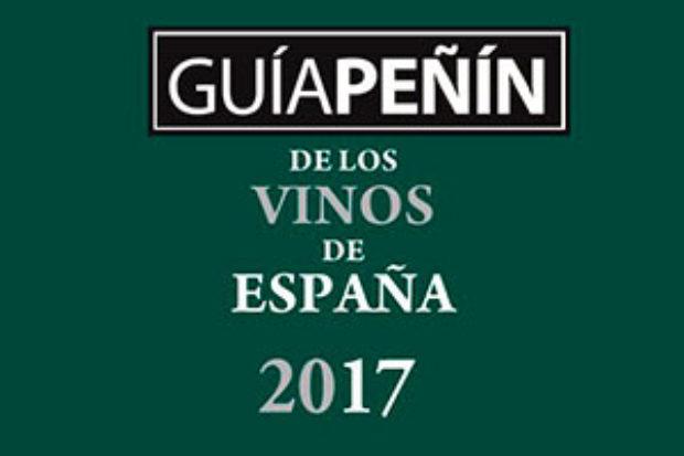 """""""Semental"""" recibe 87 puntos en la Guía Peñin para su edición 2017"""