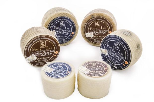Como se elabora el queso Manchego Artesano