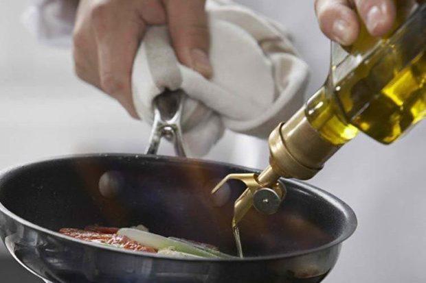Gastronomía: el AOVE en la cocina española